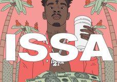 Stream 21 Savage's 'ISSA'