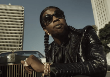 Trinidad Jame$ – Di$respectful (Video)