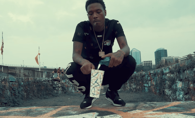 30 Glizzy – 'The Race Freestyle'