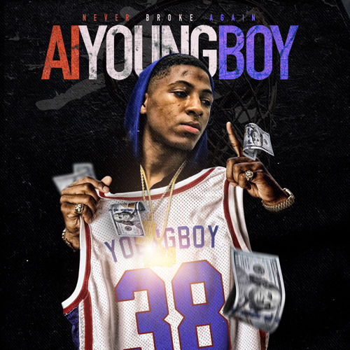 Youngboy Never Broke Again – A.I. Youngboy (Stream)