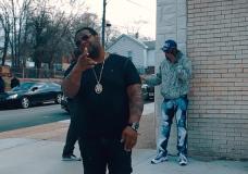 Da Big Fella Feat. Freddie P – Street Life 2 (Video)