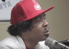 Big Gipp Talks Pimp C, OutKast, Goodie Mob & More (Video)
