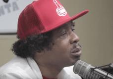 Big Gipp Talks Pimp C, OutKast, Goodie Mob & More (Video)
