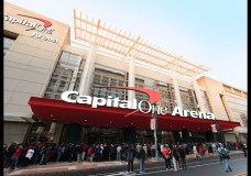 The Verizon Center Is Now Capital One Arena