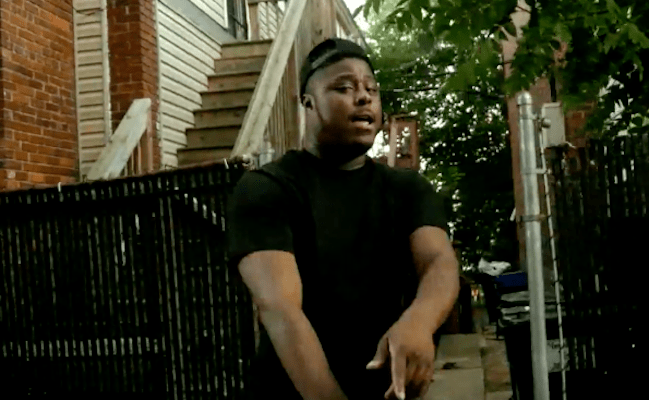 JJ By The Way – What I'm Saying (Video)