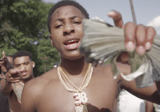 NBA Youngboy Feat. Peewee Longway – Wat Chu Gone Do (Video)