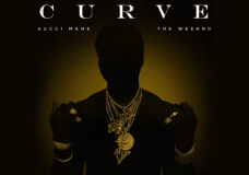 Gucci Mane Feat. The Weeknd – Curve