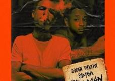 Diggy Ro'Zay Feat. Simba – The Man