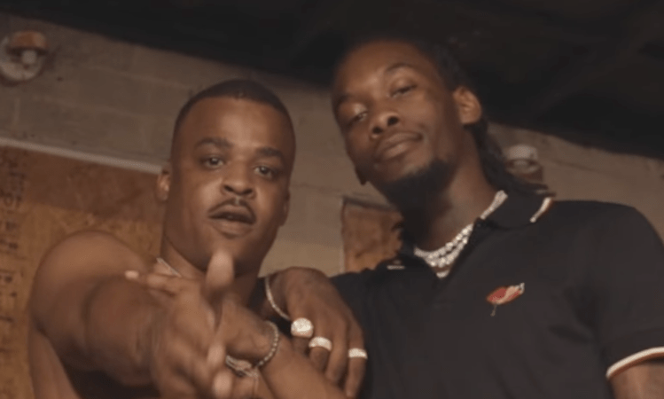 No Plug Feat. Offset – Keys (Video)