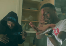 WillThaRapper & Stacks Gotti – Green (Video)