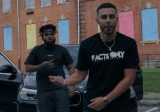 Lil Zay & Cruzer Santana – Finesse (Video)