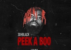 3ohBlack – Peek A Boo (Legg Mix)