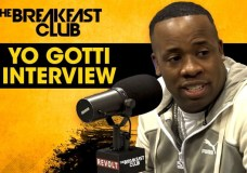 Yo Gotti Speaks On Young Dolph, Shooting In New Interviews