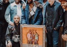 "GoldLink's ""Crew"" Goes Platinum"