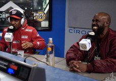 IDK – Funk Flex Freestyle (Video)