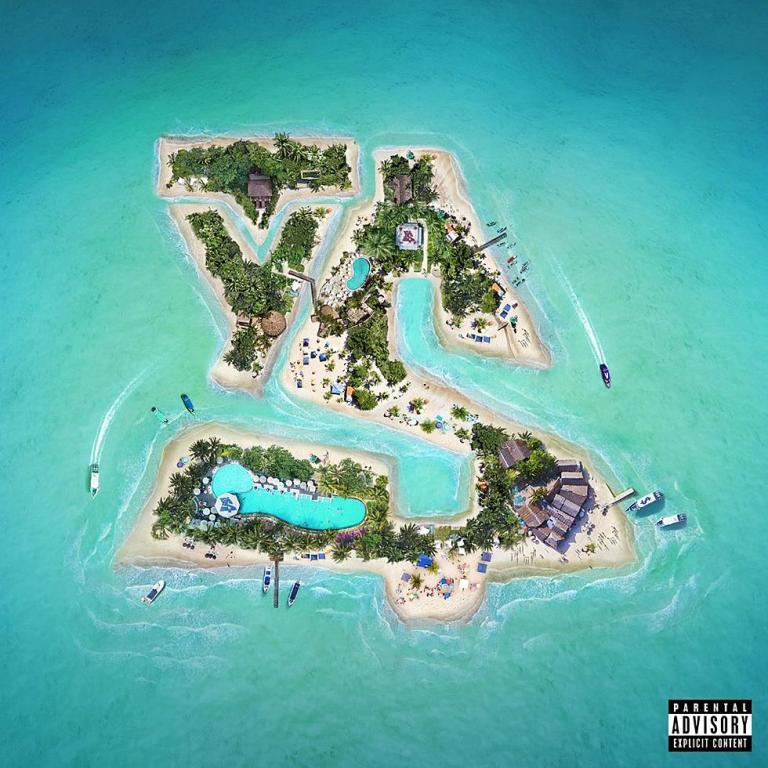 """Ty Dolla $ign Drops 'Beach House 3'; Joins Gucci Mane in """"Enormous"""" Visual"""