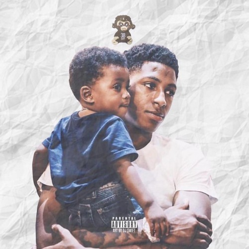 NBA Youngboy – Ain't Too Long EP