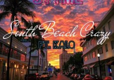 Styme Feat. Kalo – South Beach Crazy