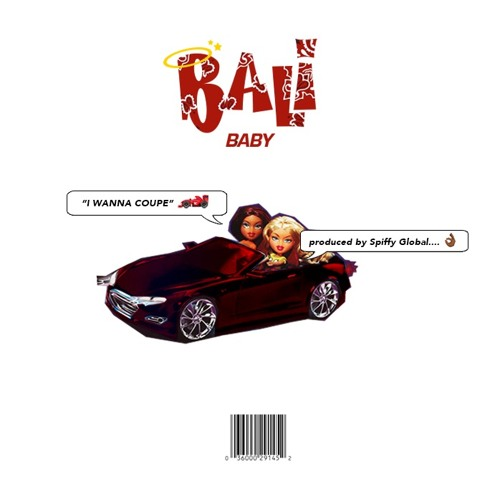 Bali Baby – Coupe (Prod. Spiffy Global)