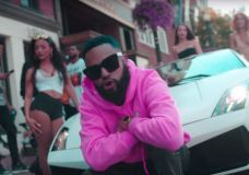 Chaz French Feat. Shy Glizzy – Hol Up (Video)