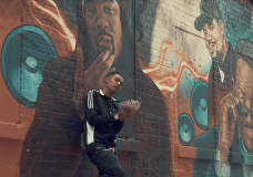 Diggy Ro'Zay – Money & Power (Video)