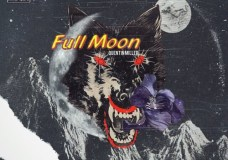 Quentin Miller – Full Moon…