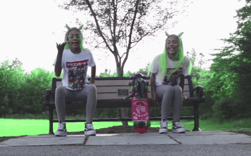Rico Nasty – Key Lime OG (Video)