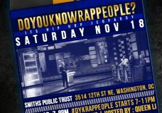 THIS WEEKEND: Hip-Hop Jeopardy Comes To DC