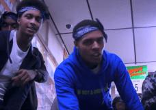 Bandhunta Izzy – Gummo Freestyle (Video)