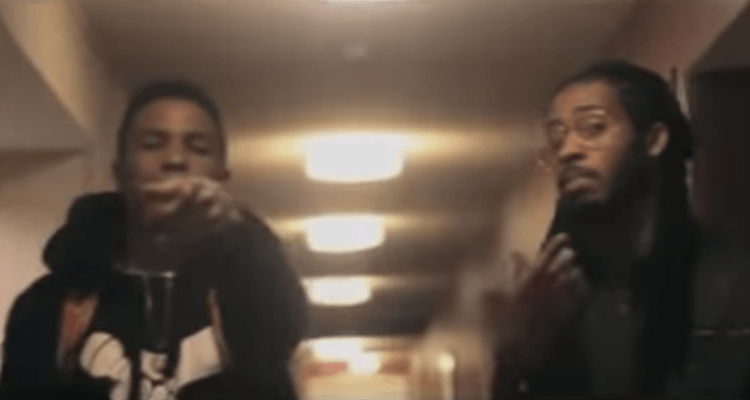 Diggy Ro'Zay Feat. Tino Loud – Conceited (Video)