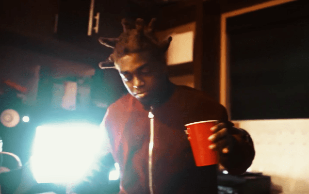 Kodak Black – Brand New Glizzy (Video); 'Project Baby 2: All Grown Up' (Stream)
