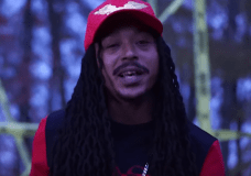LoudPack Leaf Feat. P-Wild – Gas (Video)