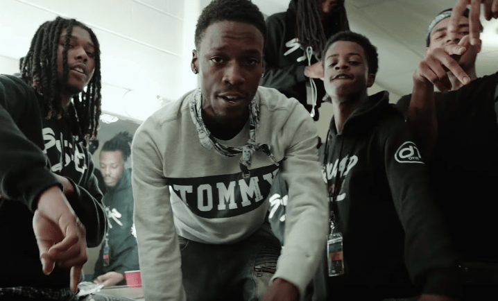 WillThaRapper – Shoodaz (Video)
