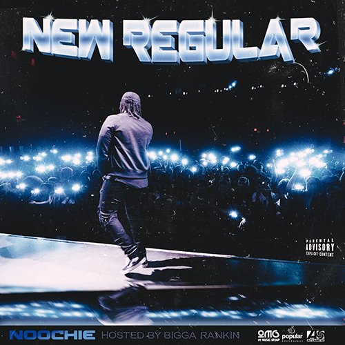 STREAM: Noochie – New Regular