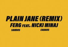 A$AP Ferg Feat. Nicki Minaj – Plain Jane (Remix)