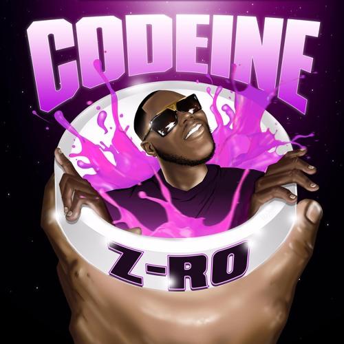 Z-Ro – Codeine (Album Stream)