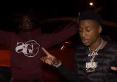 NBA Youngboy & Kodak Black – Chosen One (Video)