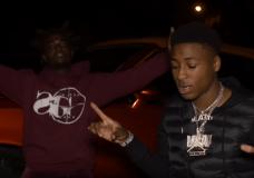 NBA Youngboy & Kodak Black – Chosen One (Video)
