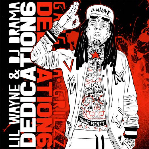 Lil Wayne – Dedication 6 (Stream)