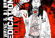 Lil Wayne – Dedication 6 (Stream)