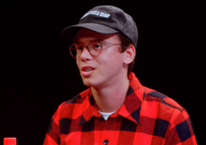 "Logic Gets Burned on ""Hot Ones"" (Video)"