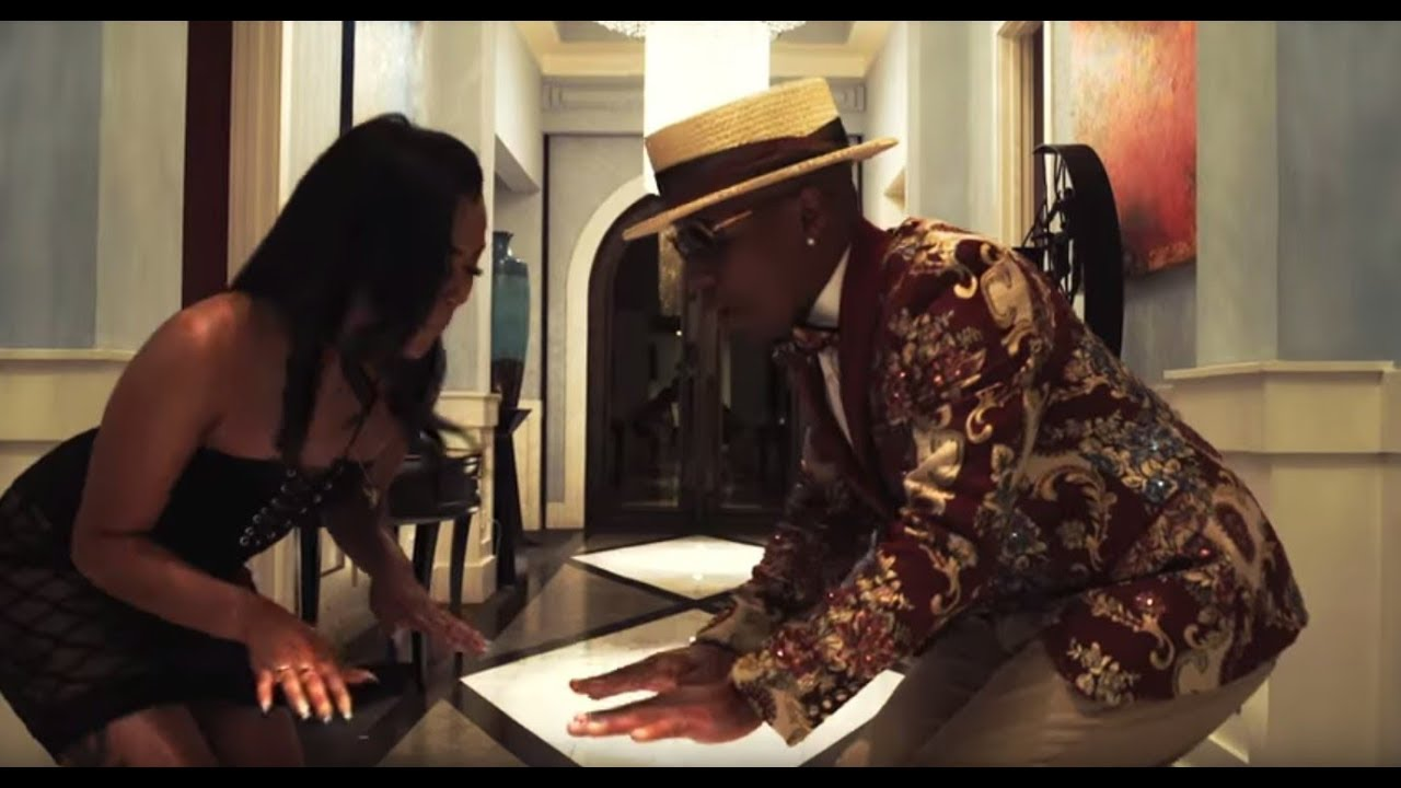Plies – Rock (Video)