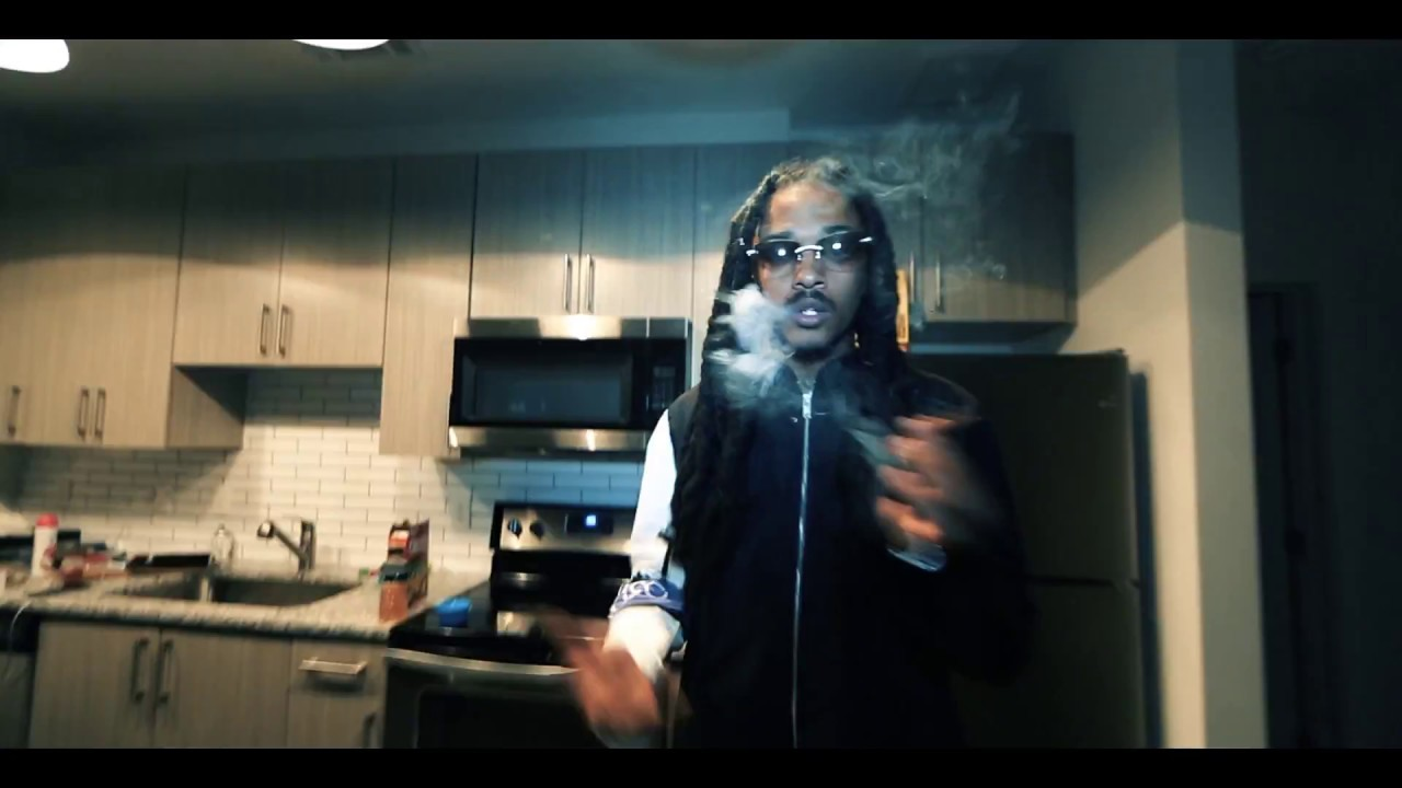 Lil Dude – Wish You Would & Draco (Videos)