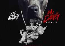 Lil Baby Feat. Quavo, Moneybagg Yo & Kodak Black – My Dawg (Remix)