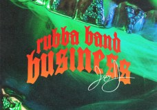 Juicy J – Rubba Band Business (Stream)