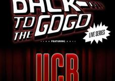 Stream The Latest 'Back To The GoGo' with UCB