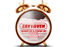 Zaytoven Feat. Quavo & 2 Chainz – Wake Up & Cook Up