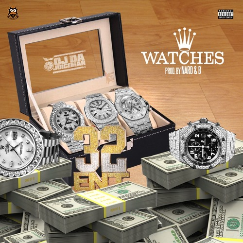 OJ Da Juiceman – Watch's