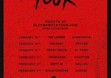 Yung Gleesh Announces 'Gleesh Walk' Tour Dates