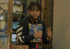 DC White – Way Up (Video)